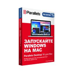 Parallels Desktop для Mac Pro Edition