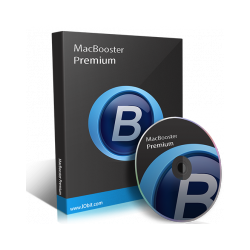 MacBooster