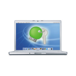 Rohos Logon Key for Mac OS X