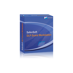 SafenSoft DLP Guard Workstation