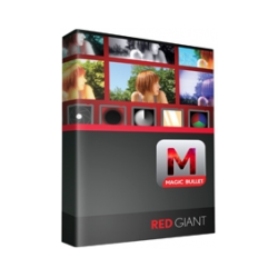 Red Giant Magic Bullet Looks 4
