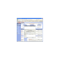 CRM web server SalesMax (Electronic version)