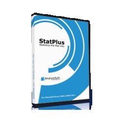 StatPlus: mac
