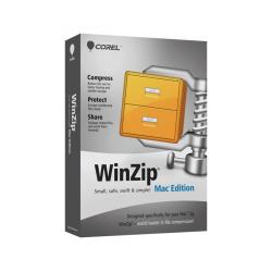 WinZip for Mac