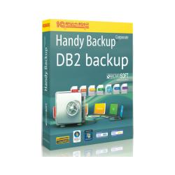 DB2 backup for Handy Backup