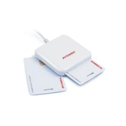 Smart card Rutoken