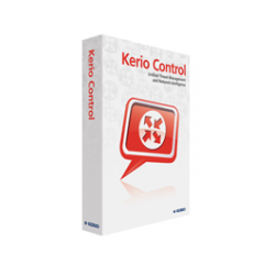 Kerio Control certified by FSTEC