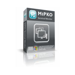 MIPKO Terminal Monitor