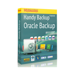 Oracle Backup for Handy Backup