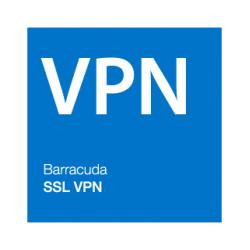 Barracuda SSL-VPN