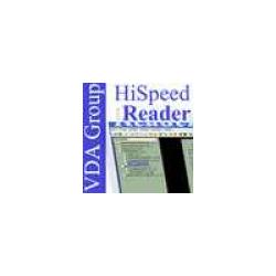 HiSpeedReader