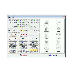 Automation of consonants