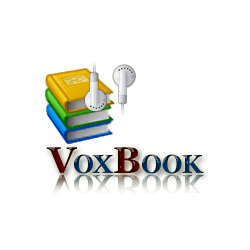 """VoxBook - """"English fairy tales"""""""
