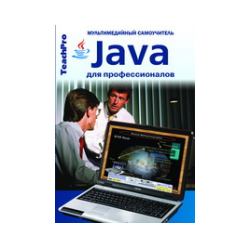 Java for professionals