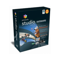 Pinnacle Studio 16. Training video course.