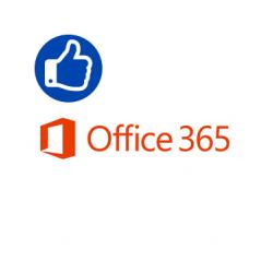 Microsoft Office 365 для Бизнеса по подписке