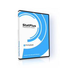 StatPlus Pro