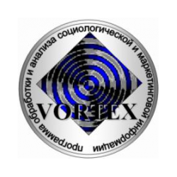 Vortex 10 - program for processing and analyzing sociological and marketing information