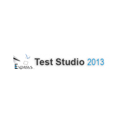 Expasys Test Studio 2013