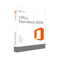 Microsoft Office Standard