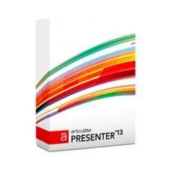 Articulate Presenter '13
