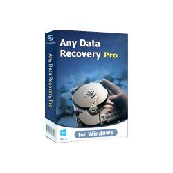 Any Data Recovery Pro