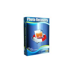 EaseUS Photo Recovery