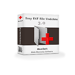 Easy FAT File Undelete