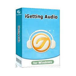 IGetting Audio