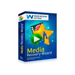 Media Recovery Wizard