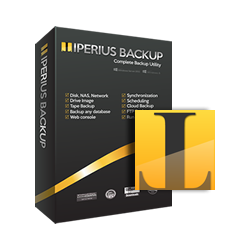 Iperius Backup Advanced Tape