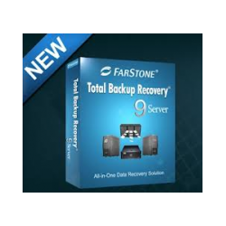 Total Backup Recovery Server