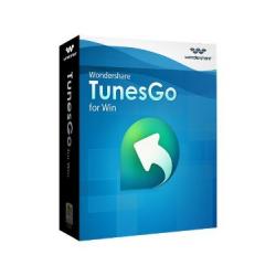 TunesGo for iOS