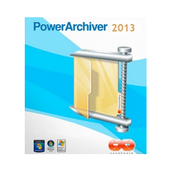 PowerArchiver 2015