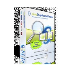 Easy Duplicate Finder для Mac