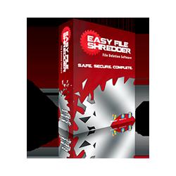 Easy File Shredder