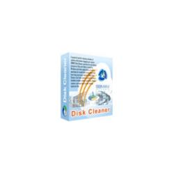 SBMAV Disk Cleaner
