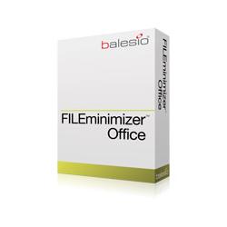 Balesio FILEminimizer Office