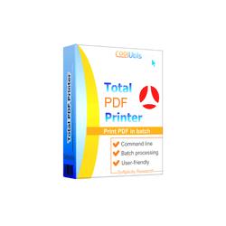 Total PDF Printer