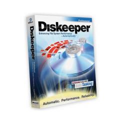 Diskeeper 16 Administrator