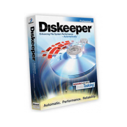 Diskeeper 16 Server