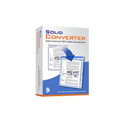 Solid Converter
