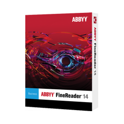 ABBYY FineReader 14 Business