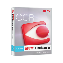 ABBYY FineReader Pro for Mac (electronic version)