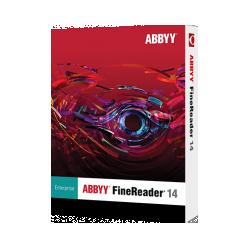 ABBYY FineReader 14 Enterprise