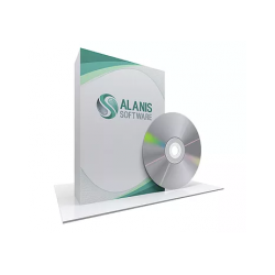 Alanis BSP - Book Scan Processing