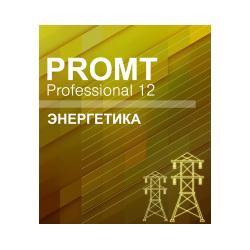 PROMT Professional Energy 12