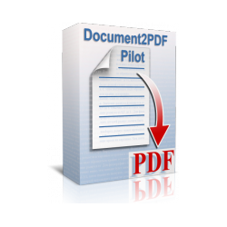 Document2PDF Pilot