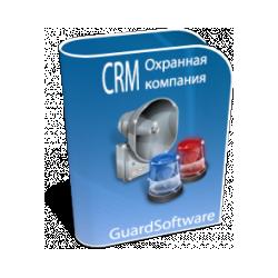 CRM Security company