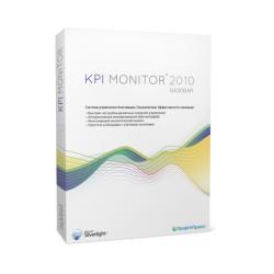 KPI MONITOR 2010